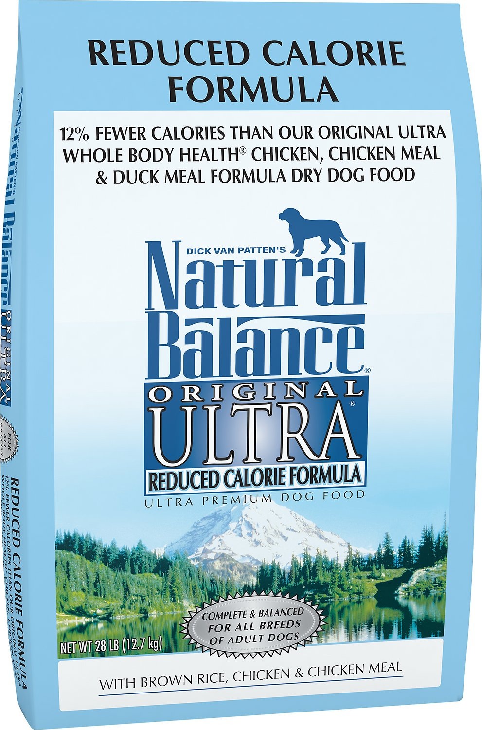 Natural Balance Ultra Reduced Calorie Cat Food Reviews