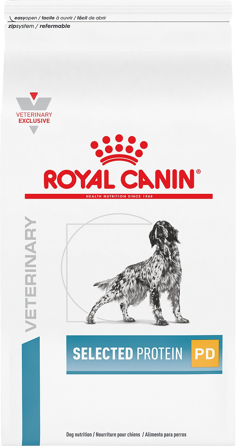 Royal Canin Selected Protein Dog Food