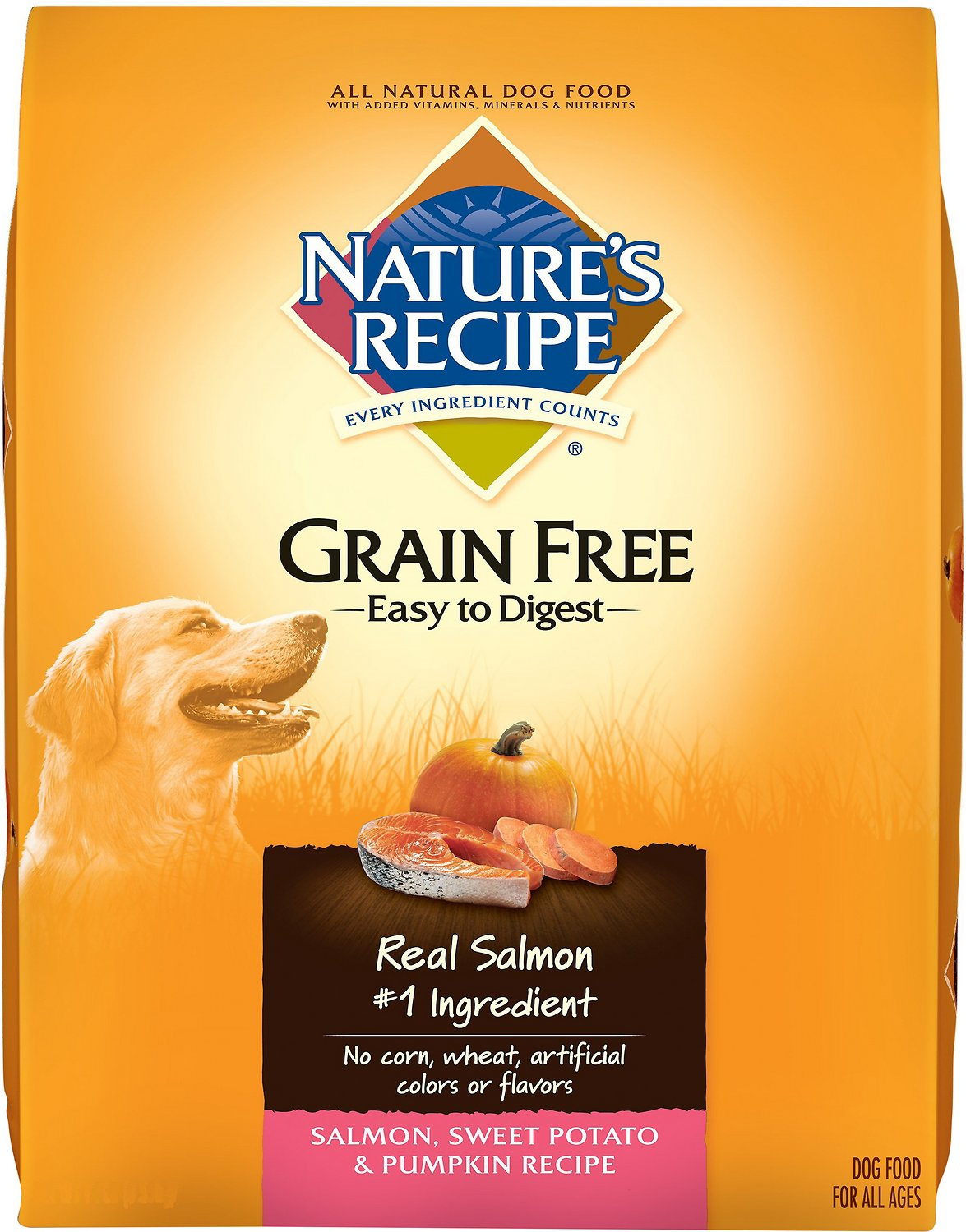 Nature S Recipe Grain Free Cat
