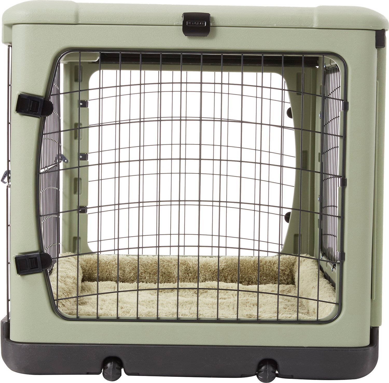 Pet Gear Dog Crate Instructions