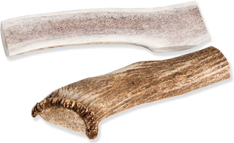 usa antlers elk splits rack snack elk antler chew 10 12 inches. Black Bedroom Furniture Sets. Home Design Ideas
