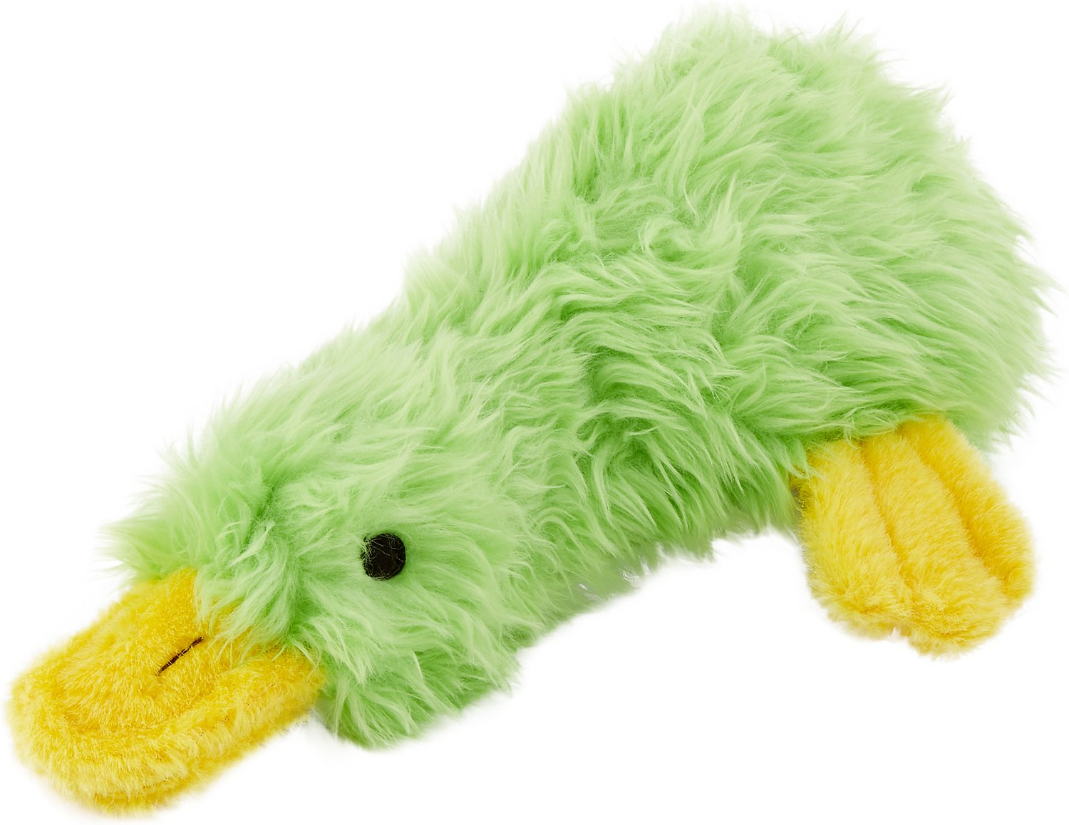 Puppy Toys For 10 And Up : Multipet duckworth webster plush filled dog toy color