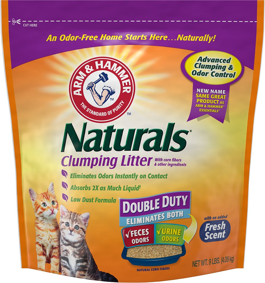 Arm And Hammer  Day Cat Litter