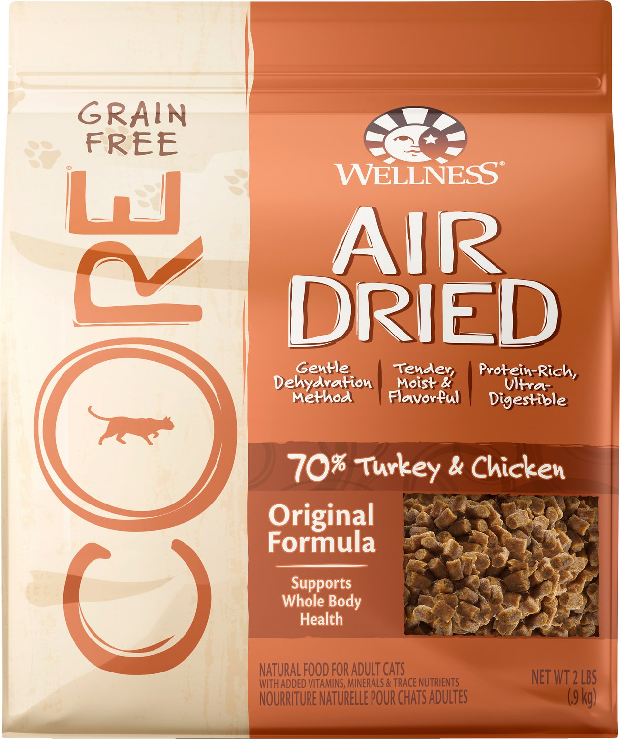Wellness Core Air Dried Dog Food Reviews