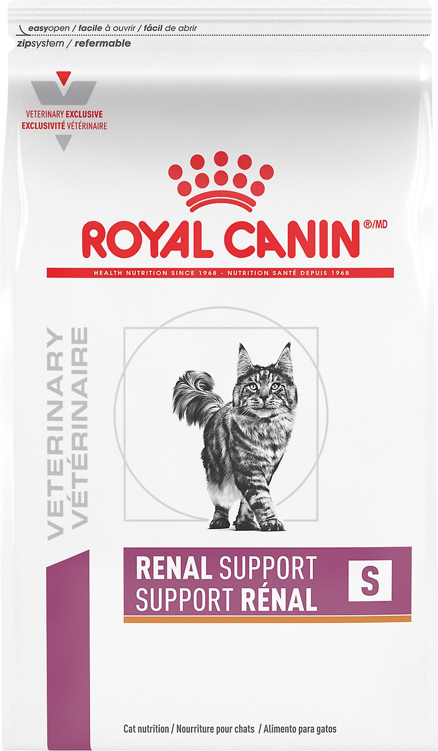 Royal Canin Cat Food Renal Support S