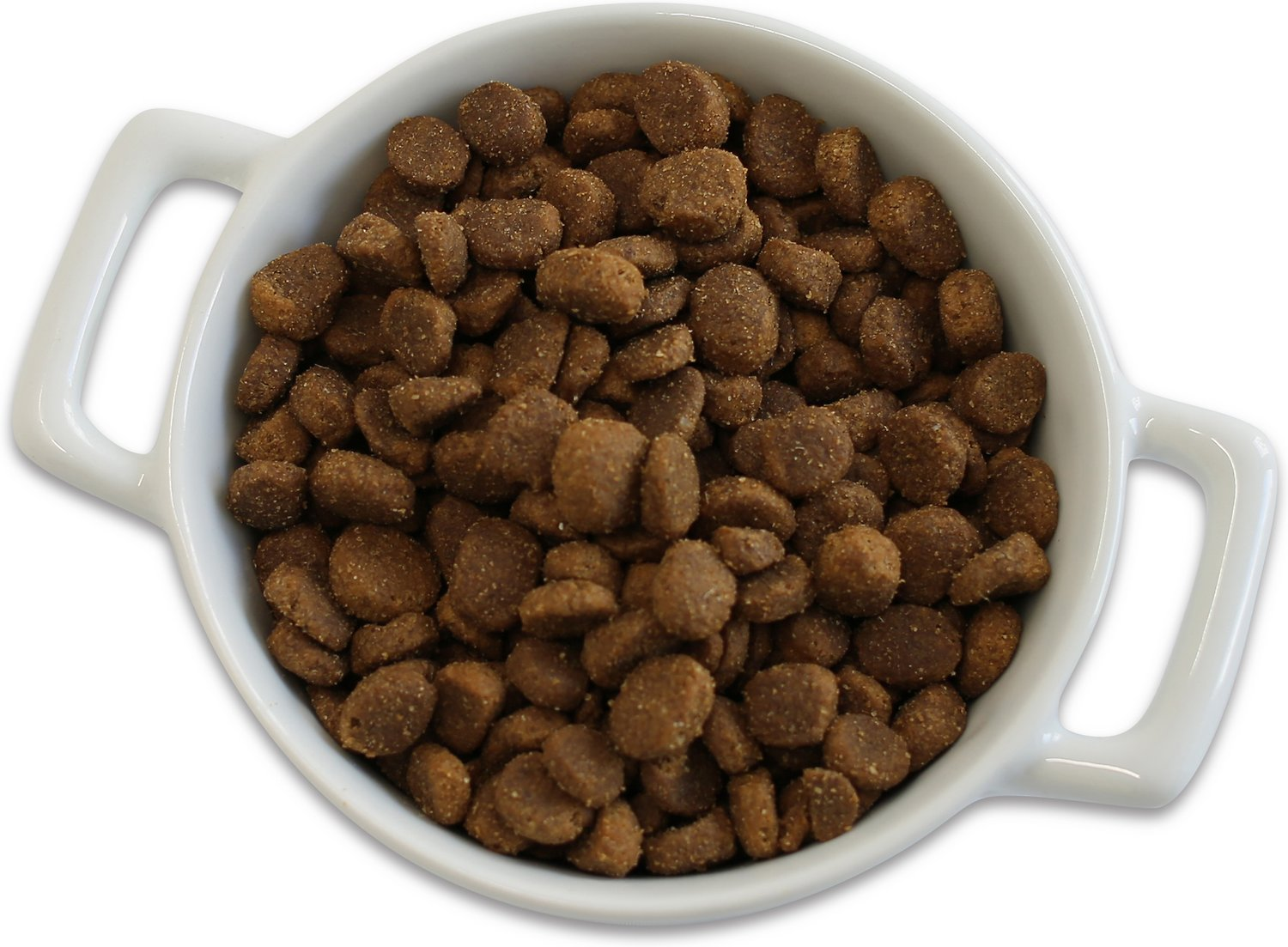 Small Size Dry Dog Food
