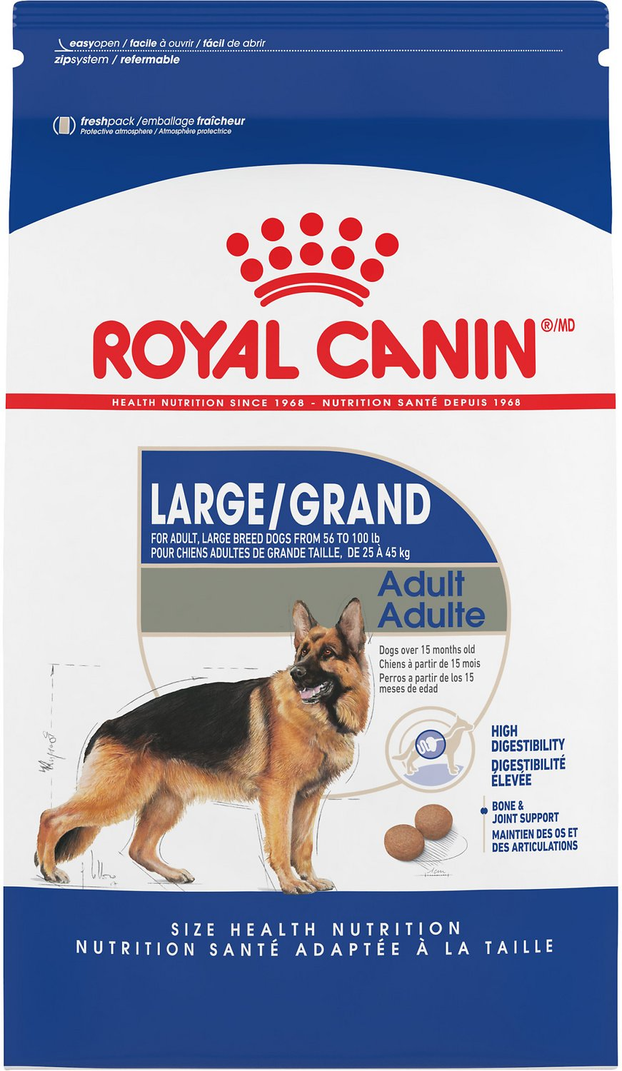 Hypoallergenic Dog Food For Your
