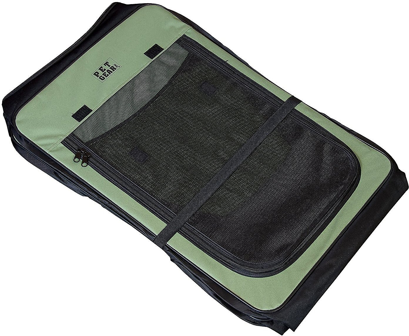 Pet Gear Travel Lite Soft Sided Pet Pen With Removable Top