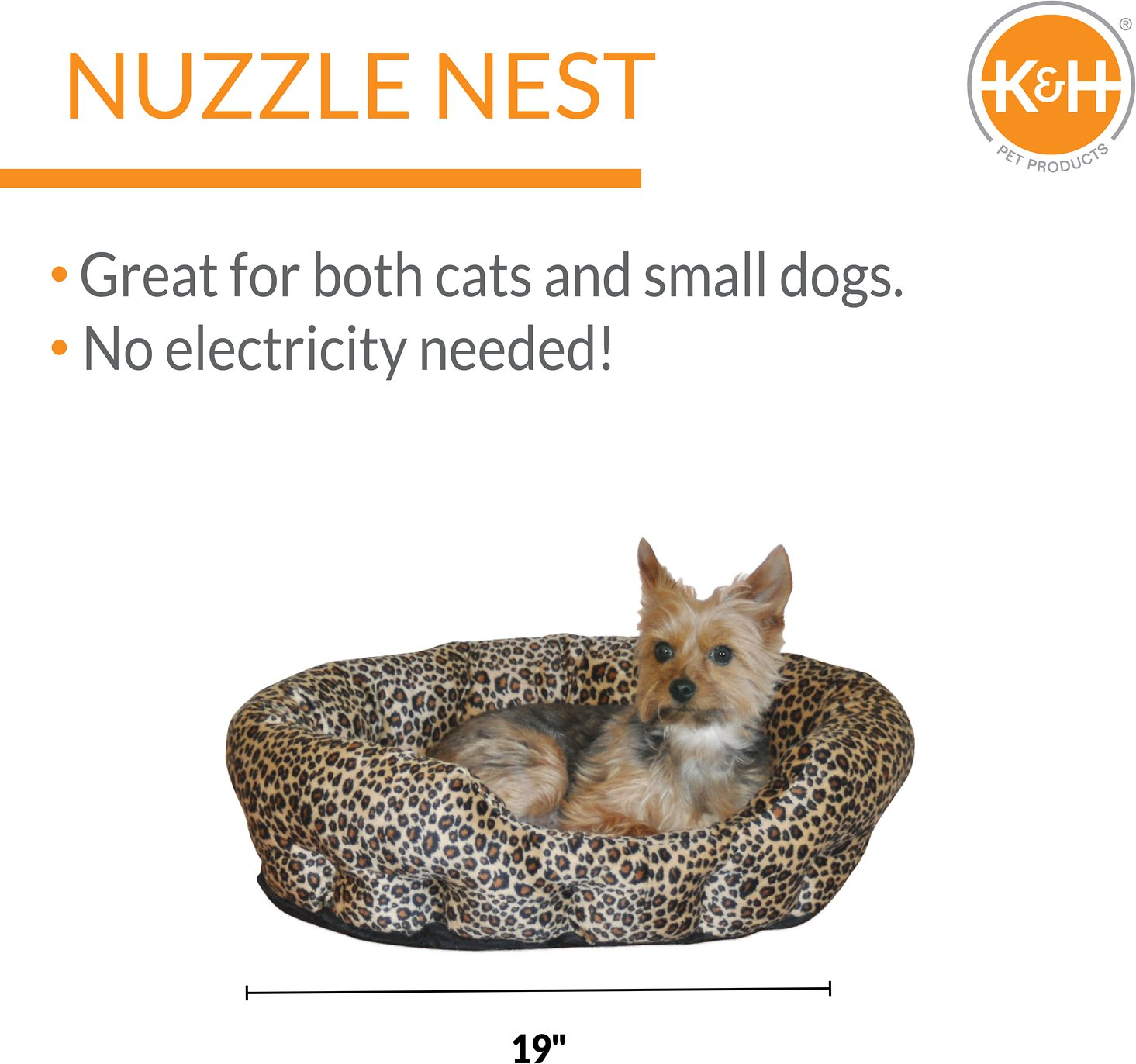 Frisco Sherpa Cuddler Hexagon Dog Cat Bed, Earthy Tone Geo Print pictures