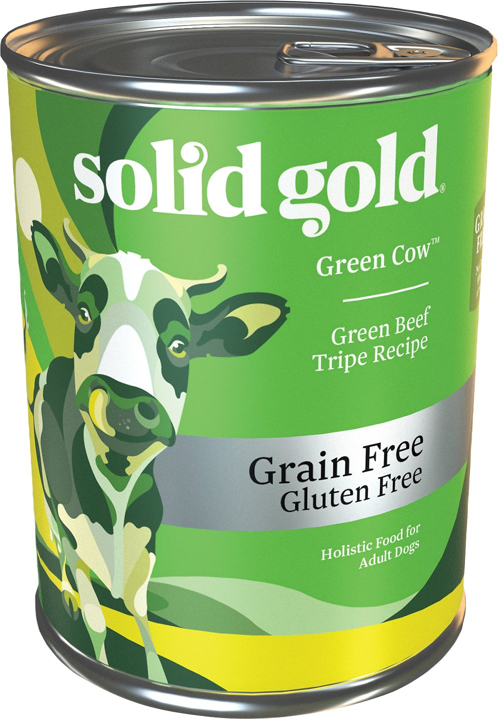 Green Tripe Dog Food Reviews