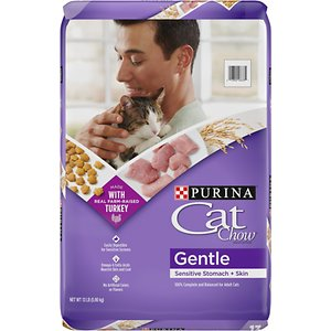 Cat Chow Gentle Dry Cat Food