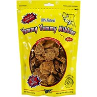 Pet Center Yummy Yammy Nibbles Dog Treats, 8-oz bag