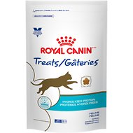 Royal Canin Veterinary Diet Hydrolyzed Protein Feline Cat Treats, 0.49-lb bag