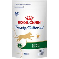 Royal Canin Veterinary Diet Satiety Feline Cat Treats, 0.49-lb bag
