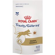 Royal Canin Veterinary Diet Original Feline Cat Treats, 0.49-lb bag