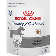 Royal Canin Veterinary Diet Original Canine Dog Treats, 1.1-lb bag