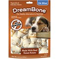 DreamBone Mini Sweet Potato Chews Dog Treats