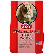 Joy Maintenance Plus Dry Dog Food, 20-lb bag