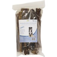 "Pet's Choice Pharmaceuticals Odorless Jumbo Bully Sticks 7"" Dog Treats, 12 count"