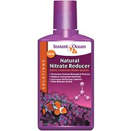 Instant Ocean Natural Nitrate Reducer for Aquariums, 8.4-oz bottle
