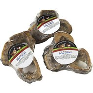 Pet 'n Shape USA All-Natural Chewz Beef Bone Small Dog Treats, 3 count