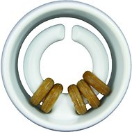 Starmark Treat Ringer Dog Toy, Orb