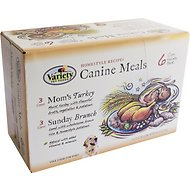 Variety Pet Foods Homestyle Stew Turkey & Lamb Variety Pack Canned Dog Food, 12.75-oz, case of 6