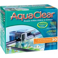 AquaClear CycleGuard Power Filter, Size 30
