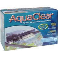 AquaClear CycleGuard Power Filter, Size 110