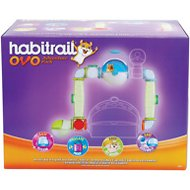 Habitrail OVO Adventure Pack, Multi-colored
