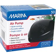 Marina Air Pump for Aquariums, Size 50