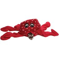 Marshall Octo-Play Ferret Hideout Toy, 11.5-inch