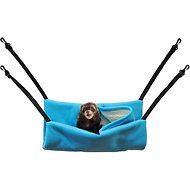 Marshall Hanging Nap Sack Ferret Hammock, 16-in