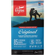 Orijen Original Grain-Free Dry Dog Food, 25-lb bag