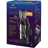 Coralife Super Skimmer with Pump, 65-gal