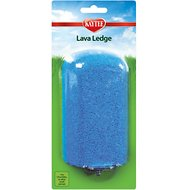 Kaytee Lava Ledge Small Animal Toy, 5.8-inch