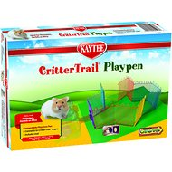 Kaytee CritterTrail Small Amimal Playpen, 12.5-inch
