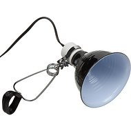Fluker's Ceramic Repta-Clamp Lamp with Switch, 5.5-in