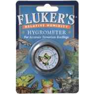 Fluker's Relative Humidity Hygrometer