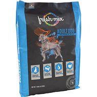 Artemis Fresh Mix Adult Formula Dry Dog Food, 14-lb bag
