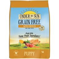 Under the Sun Grain-Free Lamb Recipe Adult Dry Dog Food, 25-lb bag