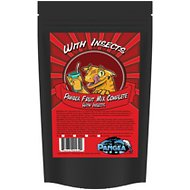 Pangea Fruit Mix Gecko Diet with Insects Food, 2-oz bag