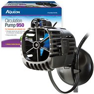 Aqueon Circulation Pump for Freshwater & Saltwater Aquariums, Size 950
