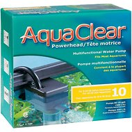 AquaClear Powerhead Water Pump, Size 10