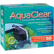 AquaClear Powerhead Water Pump, Size 50