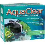 AquaClear Powerhead Water Pump, Size 70