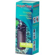 AquaClear Quick Filter for Powerheads for Polishing Water, One Size
