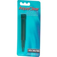 AquaClear Extension Tube, AC 20/30/50