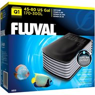 Fluval Air Pump for Aquariums, Size Q1