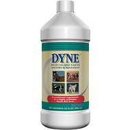 PetAg Dyne High Calorie Liquid Dog & Horse Supplement, 32-oz bottle